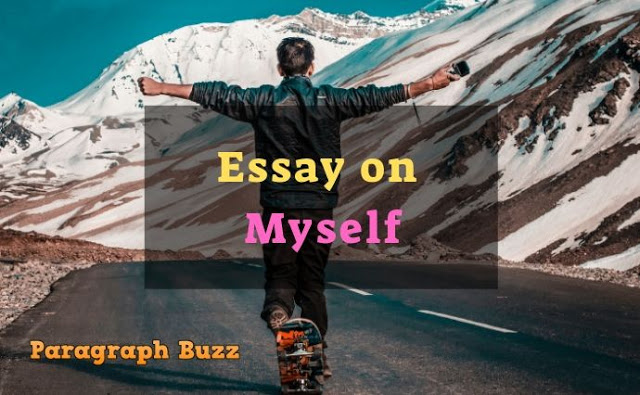 Essay on Myself
